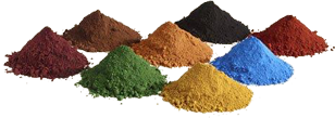 Understanding Integrally Colored Concrete Mix