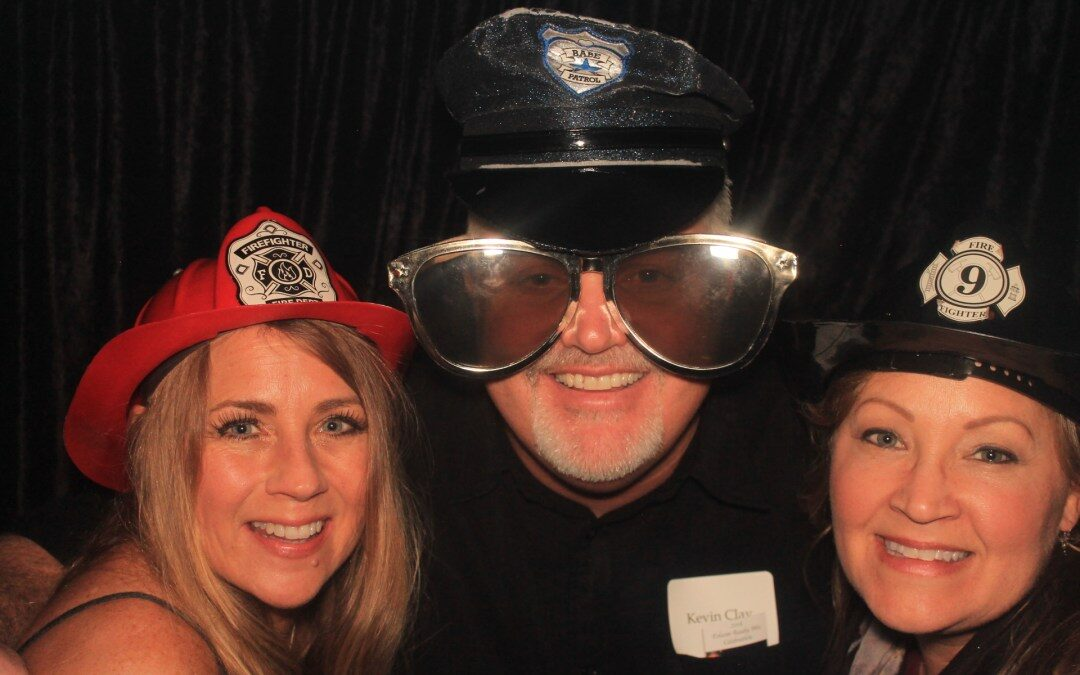 Casino Night Party Thrown for Folsom Ready Mix Employees