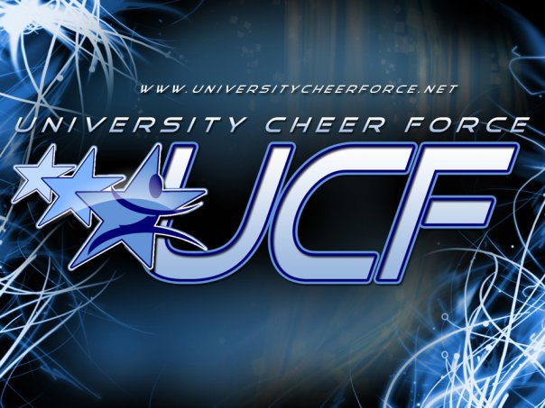 Folsom Ready Mix Sponsors University Cheer Force