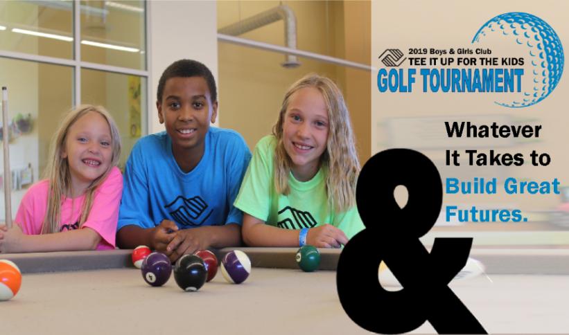 Folsom Ready Mix are Ace Sponsors for the El Dorado Boys & Girls Club Golf Tournament