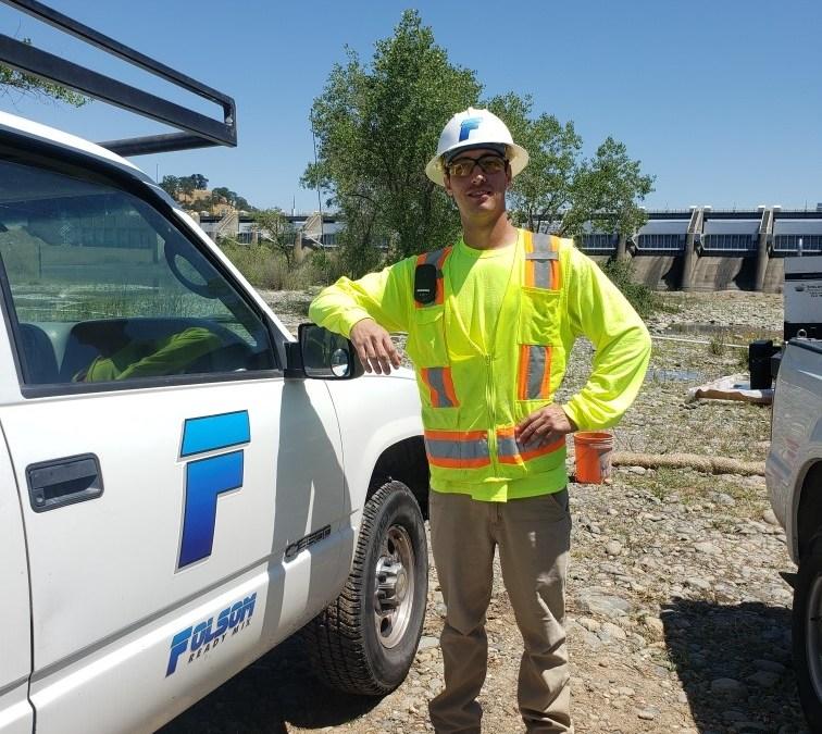 Employee Spotlight: Elliott Marman