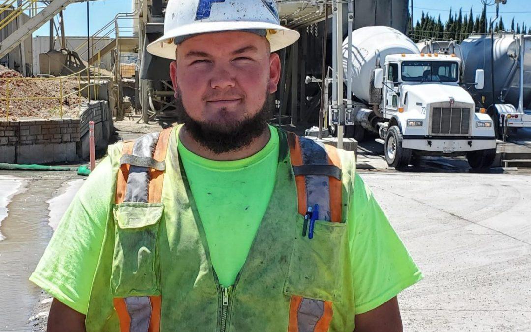 Employee Spotlight: David Bek