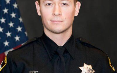 Folsom Ready Mix Donates Concrete to Mark Stasyuk Fallen Officer Memorial Rancho Cordova