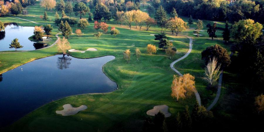Folsom Ready Mix Participates in 15th ACI Golf Classic at the Woodbridge Golf & Country Club